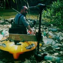 מסע אל קצה הנחל: 61 דקות על פלא הירקון