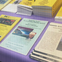 Docusophia Conference Review: Guest Contributor Johannes Bennke
